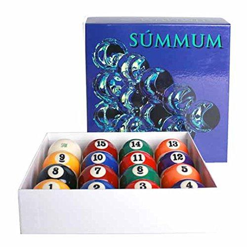 Juego bolas summun 57. 2mm + magnetica: Amazon.es: Deportes y aire ...