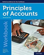 Principles of Accounts for CSEC: Workbook