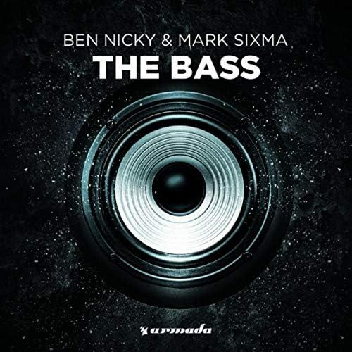 Ben Nicky & Mark Sixma