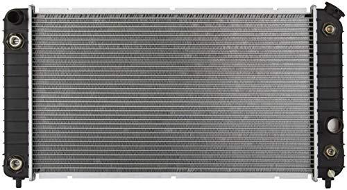 Spectra Complete Radiator CU1826