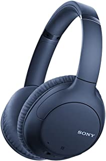 Sony WH-CH710N Noise Cancelling Wireless Headphones with 35 hours Battery Life, Quick Charge, Built-in Mic and Voice Assis...