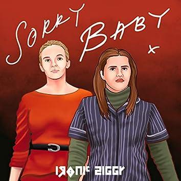 Sorry Baby X