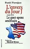 L'ENVERS DU JOUR J. 6 juin 1944, le guet-apens américain - Presses de la Cité - 27/02/1997