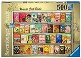 Ravensburger- Aimee Stewart Rompecabezas Vintage de 500 Piezas para Adultos y niños a Partir de 10...