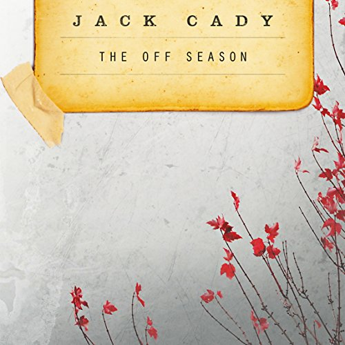 The Off-Season audiobook cover art