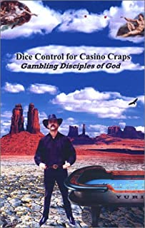 Dice Control for Casino Craps