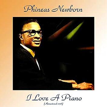 I Love A Piano (Remastered 2018)
