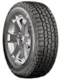 Nitto 255/80R17 Tires - Cooper Discoverer AT3 4S All- Terrain Radial Tire-255/70R16 111T