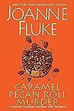 Caramel Pecan Roll Murder (A Hannah Swensen Mystery Book 25) (English Edition)