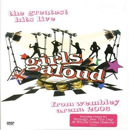 Girls Aloud - Live at Wembley [UK Import]