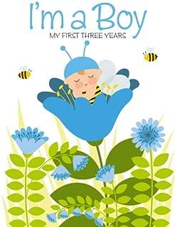 I'm a Boy: My First Three Years
