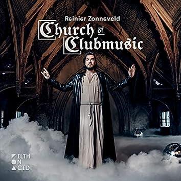 Church of Clubmusic