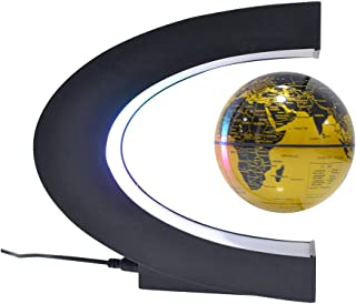 Best magnetic floating globe with led light Reviews