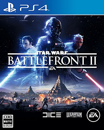 Electronic Arts『Star Wars バトルフロントII』
