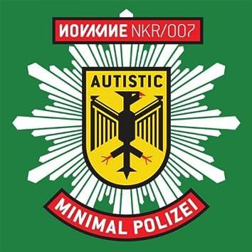 Minimal Polizei