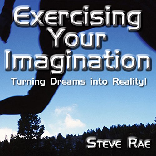 Exercising Your Imagination audiobook cover art