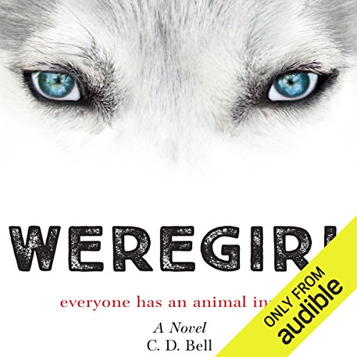Weregirl                   By:                                                                                                                                 C. D. Bell                               Narrated by:                                                                                                                                 Elizabeth Evans                      Length: 10 hrs and 51 mins     16 ratings     Overall 4.3