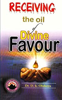 oil of favour