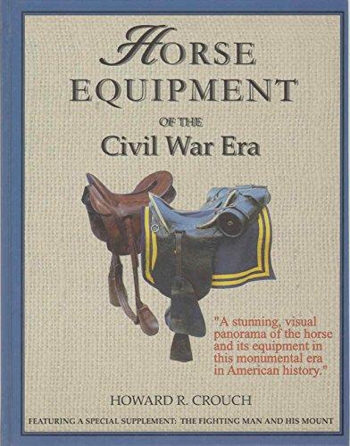Pferdeausrüstung der zivilen Kriegszeit
