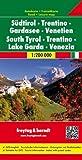 South Tyrol/Trentino/Lake Garda/Venetia