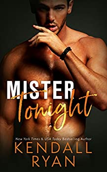 Mister Tonight (English Edition) por [Kendall Ryan]