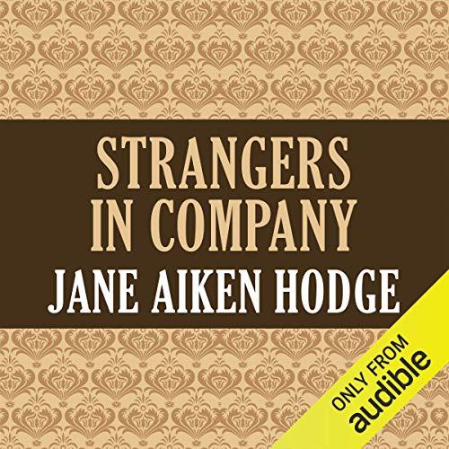 Strangers in Company Titelbild
