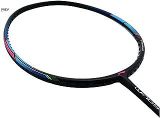 Li-Ning Badminton Racket Windstorm 72 Black