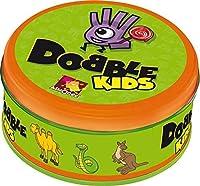 Asmodee - Dobble Kids - Gioco di Carte, Edizione in Italiano (8231) #3
