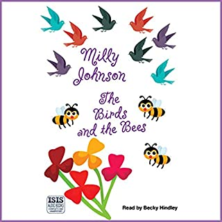 The Birds and the Bees audiobook cover art