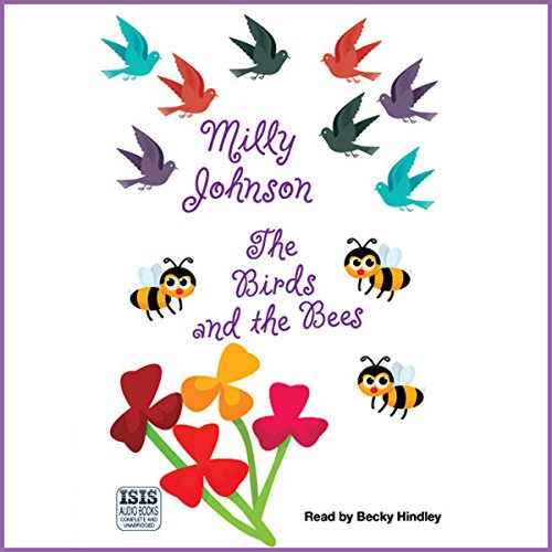 The Birds and the Bees cover art
