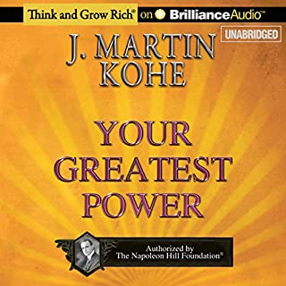 Your Greatest Power cover art