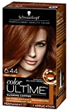 Schwarzkopf Color Ultime Hair Color Cream, 6.44 Desert Copper (Packaging May Vary)