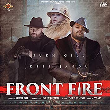 Front Fire