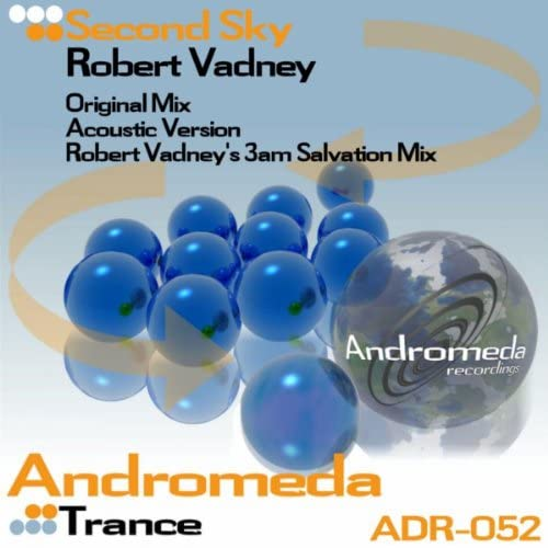 Robert Vadney