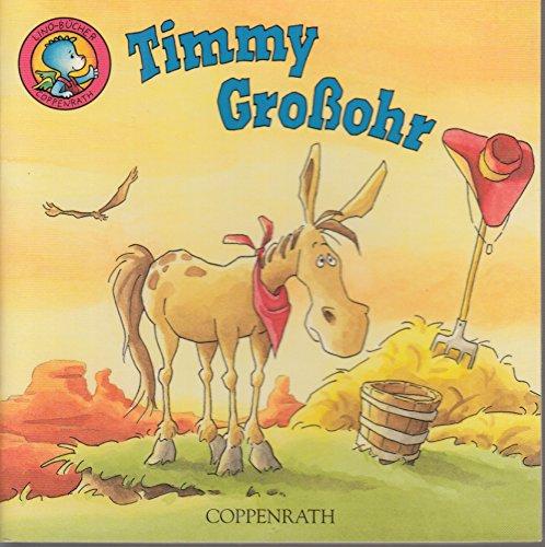 Timmy Großohr - LINO BUCH 93 - Einzeltitel aus BOX 16