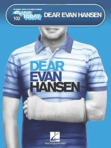 Dear Evan Hansen: E-Z Play Today #102