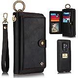 Galaxy S9 Plus Case, S9+ Case Wallet, XRPow...