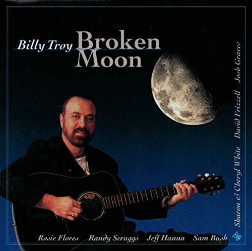 Billy Troy