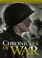 Chronicles of War [DVD] [Import]