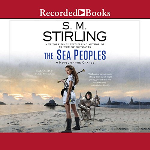 The Sea Peoples Audiobook By S. M. Stirling cover art