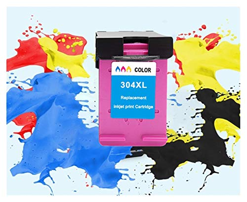 cartucho color deskjet 3720 de la marca MFSL