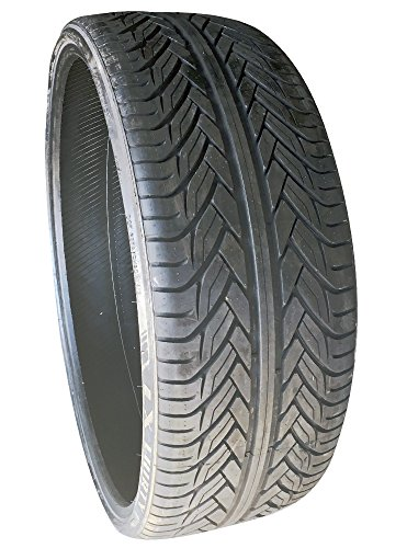 Lexani LX-Thirty Traction Radial Tire - 295/30ZR26