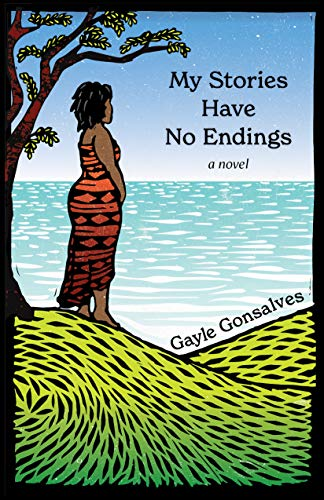 My Stories Have No Endings by [Gayle Gonsalves]