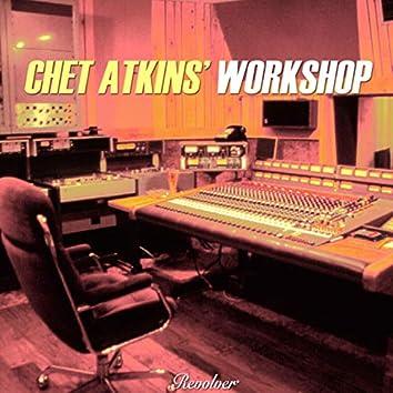 Chet Atkins' Workshop