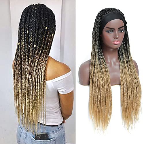 conseguir pelucas mujer natural trenzado en línea