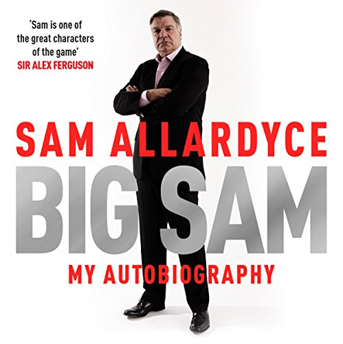 Big Sam cover art