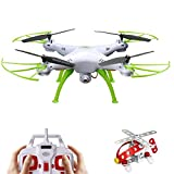 Syma X5HC Ferngesteuert RC Quadcopter Drone Quadrocopter Drohne mit 2MP HD Kamera