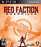 Red Faction: Guerrilla (輸入版) - PS3