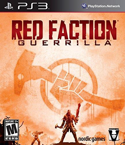 Red Faction Guerrilla (ASIAN VERSION)