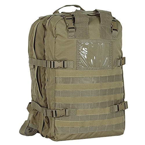 VooDoo Tactical New Jumpable Medical Backpack